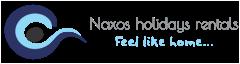 Naxos Holiday Rentals
