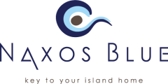 Naxos Blue