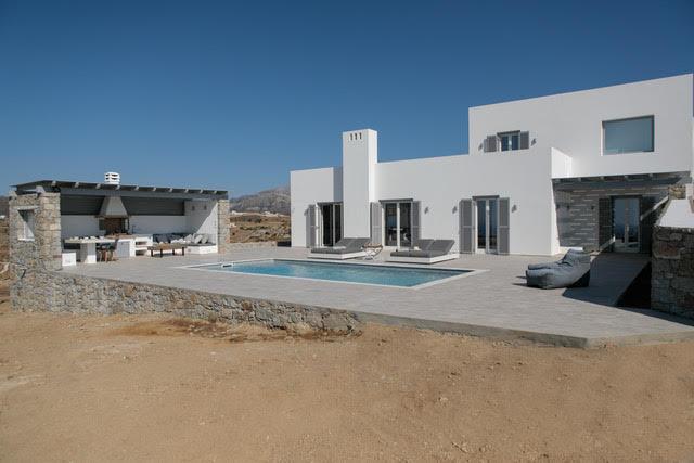 AVLIA panoramic villa